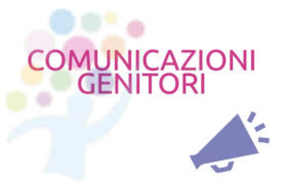 Comunicazione variazione ingressi scuola Infanz...