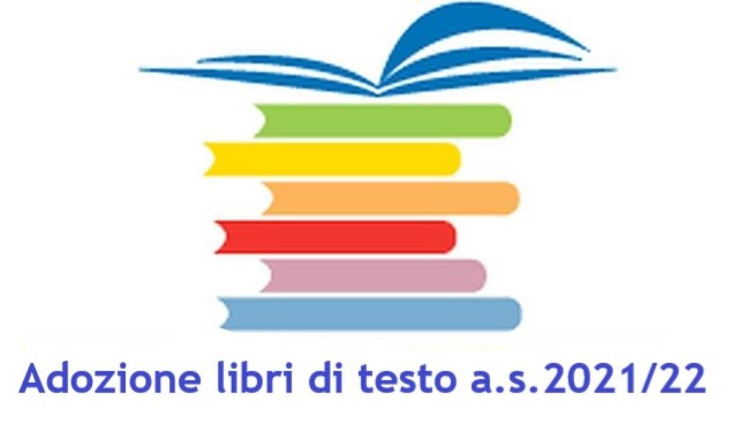 Adozione libri di testo a.s. 2021/2022. Indicaz...