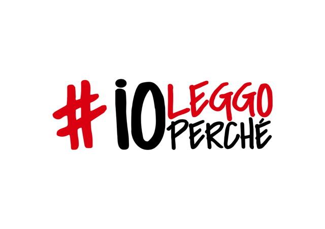 #ioleggoperché