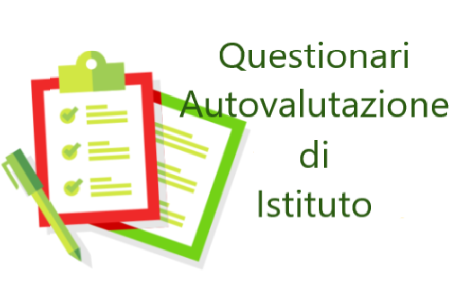 Rilevazione Autovalutazione di Istituto