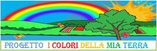 Logo I Colori della mia Terra