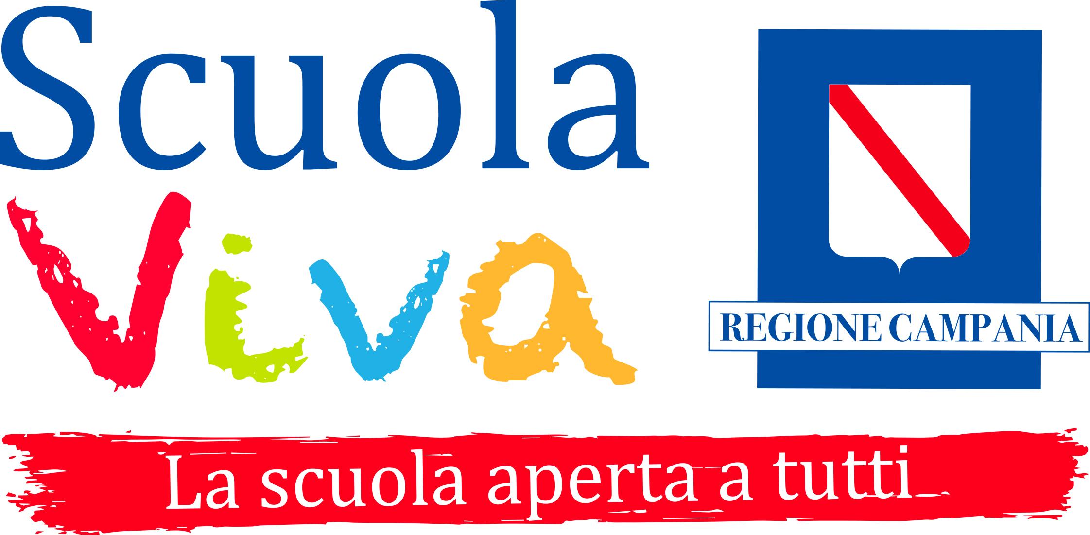 Scuola Viva - La scuola aperta a tutti
