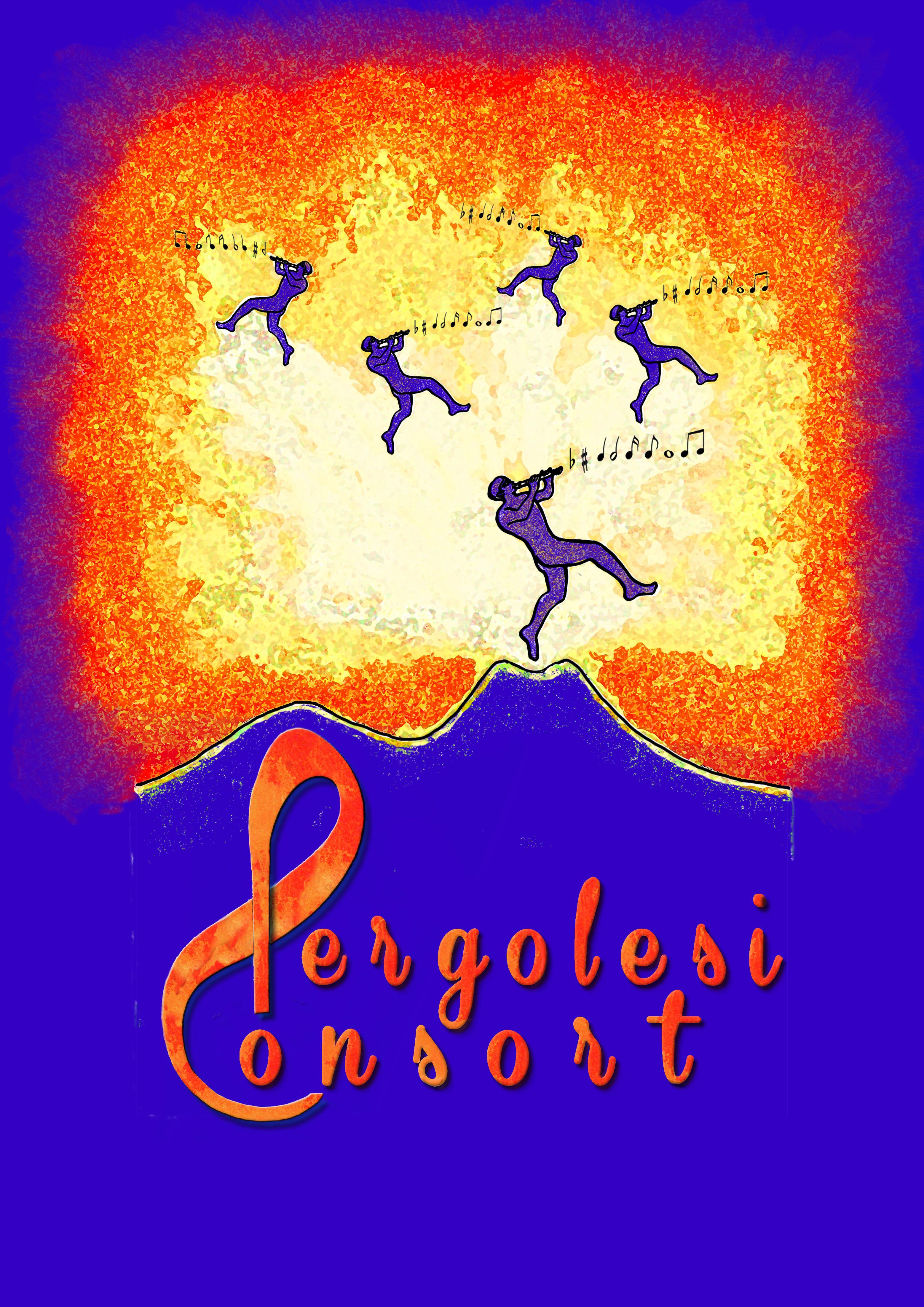 Logo Pergolesi Consort